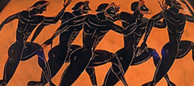 The History of Athletics: Track and Field History